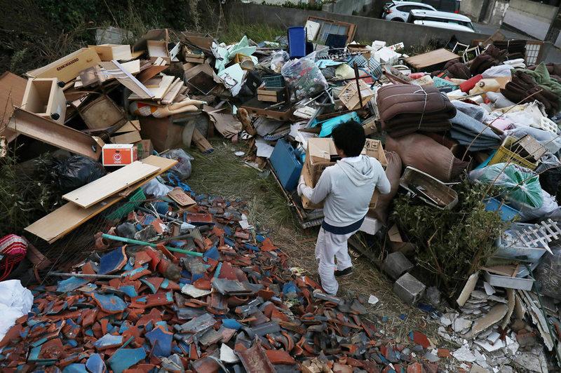 [令和元年台風第15号による千葉県災害への支援募金 (Yahoo!基金)]の画像