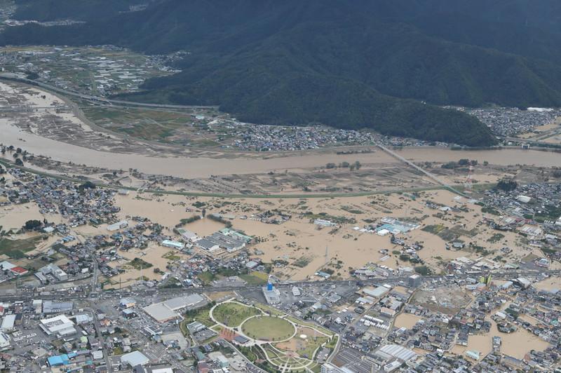 [令和元年台風19号緊急災害支援募金 (Yahoo!基金)]の画像