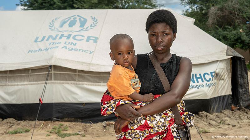 [モザンビーク、ジンバブエ:サイクロン・イダイ 緊急支援のお願い(国連UNHCR協会)]の画像