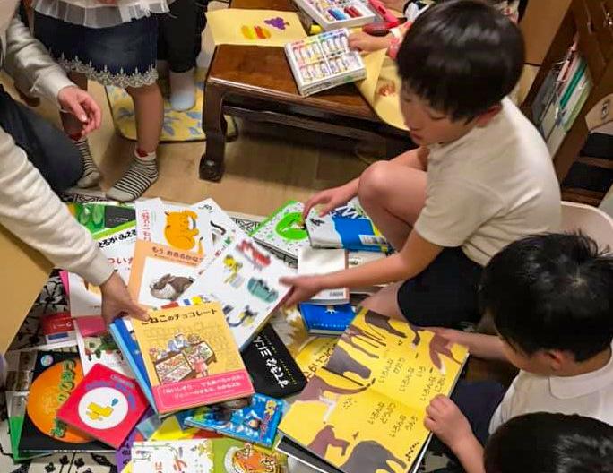 [赤い羽根 「臨時休校中の子どもと家族を支えよう 緊急支援募金」]の画像