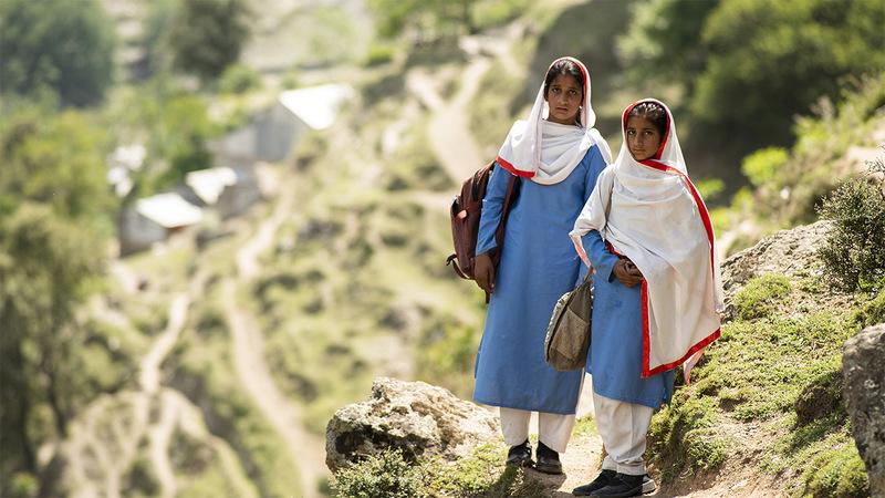 [【新型コロナウイルス】パキスタン山間部の医療崩壊を防ぎ、子どもたちの命を守ろう(国境なき子どもたち)]の画像