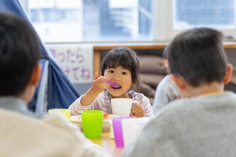 [【新型コロナ緊急支援】こども食堂の開催を通じて、明日をひらく (ウェブベルマーク協会)]の画像