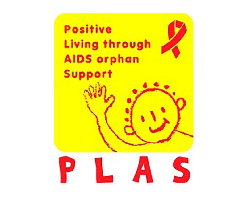 [特定非営利活動法人エイズ孤児支援NGO・PLAS]の画像