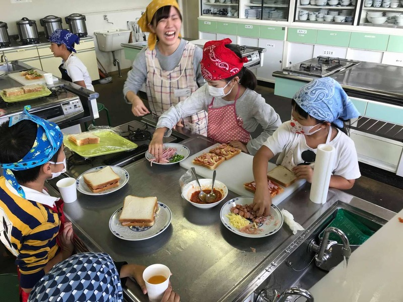 [子どもの居場所緊急支援 ~新型コロナウイルス発生による休校や長期休暇期間中の子どもたちに「食」と「見守り」を~]の画像