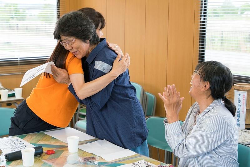 [【西日本豪雨】中・長期支援のために皆様のご支援が必要です(ピースウィンズ・ジャパン)]の画像