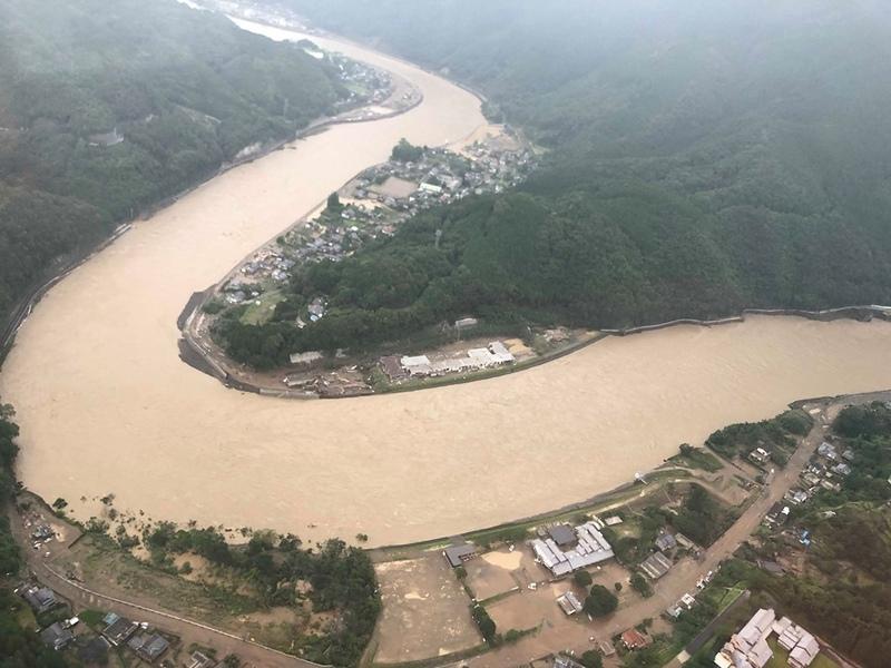 [熊本県・鹿児島県豪雨による被災者への医療支援 (災害人道医療支援会HuMA)]の画像