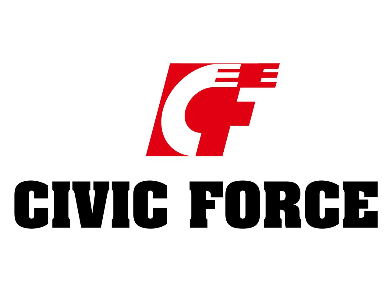 [Civic Force]の画像