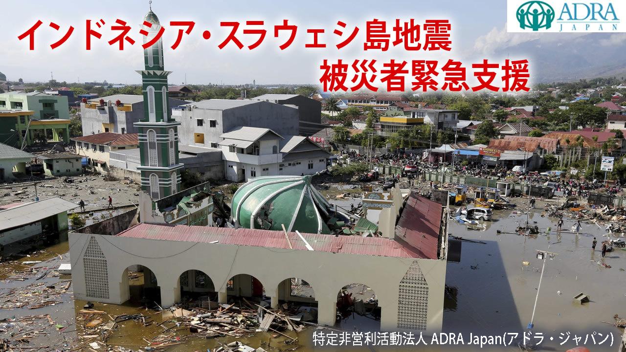 特定非営利活動法人 ADRA Japan