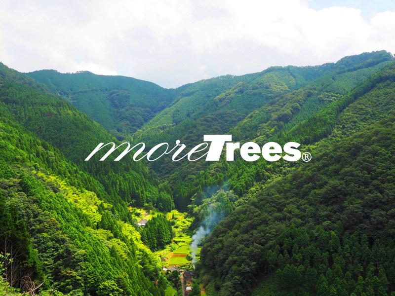[モア・トゥリーズ(more trees)]の画像