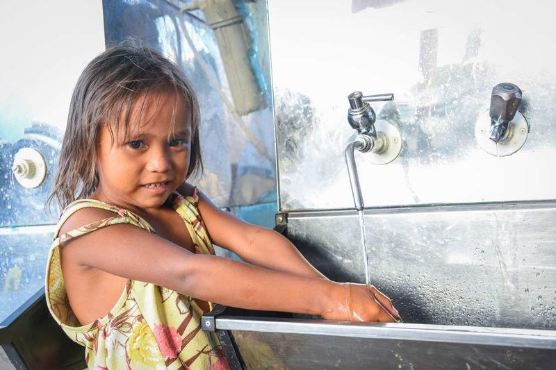 [新型コロナウイルス(COVID-19)から難民を守ってください (国連UNHCR協会)]の画像