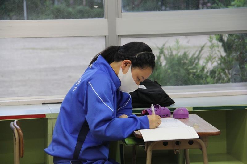 [これから進学を迎える生徒たちに、途切れない学習支援を (カタリバ)]の画像