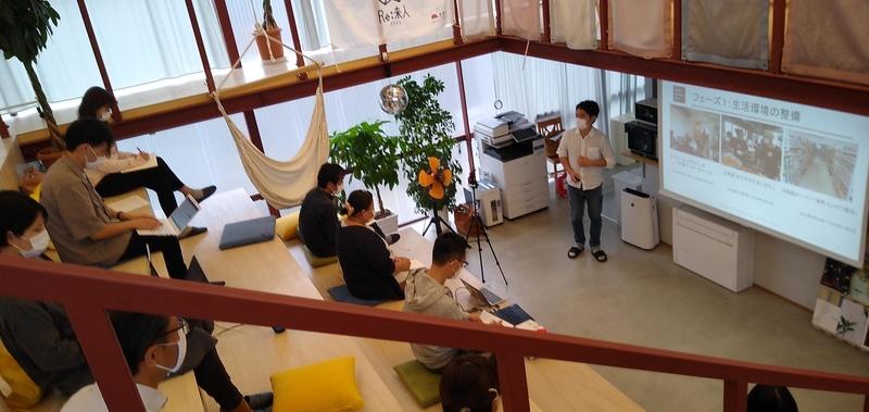 [福島県の復興と地域課題の解決策を本気で考える次世代を 応援してください(ふくしま復興塾)]の画像