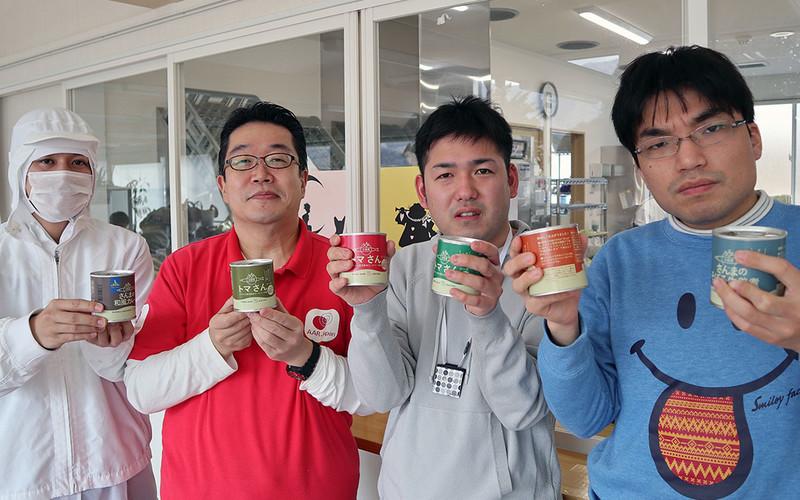 [東日本大震災復興支援:障がい者や高齢者など支援の届きにくい方々に寄り添う]の画像