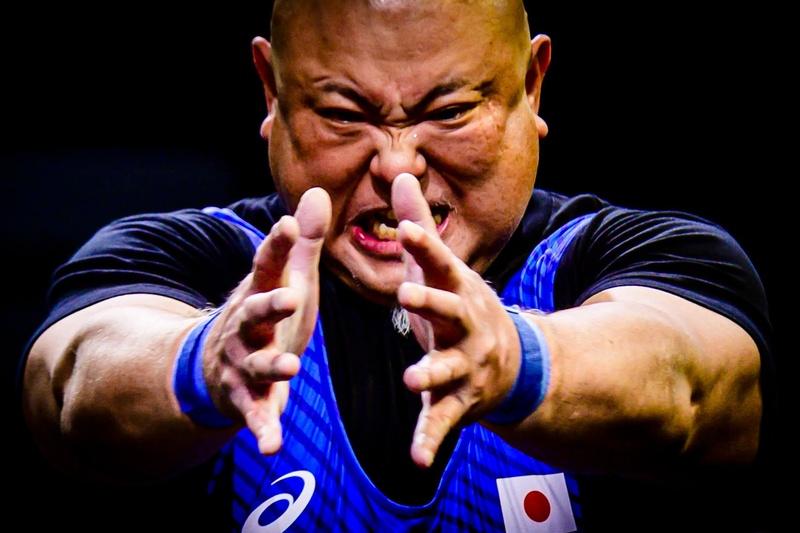 [日本のパラ・パワーリフティングを世界レベルに押し上げたい!]の画像