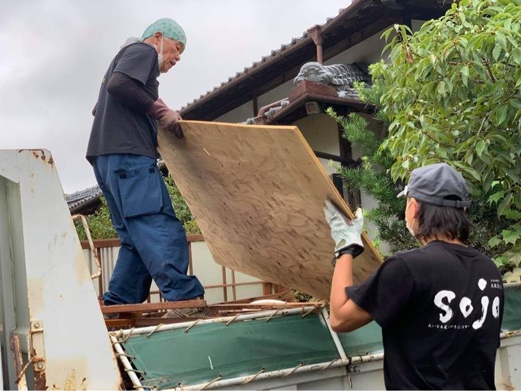 [2021年8月豪雨災害の支援活動に ご協力お願いします。 (被災地NGO恊働センター)]の画像