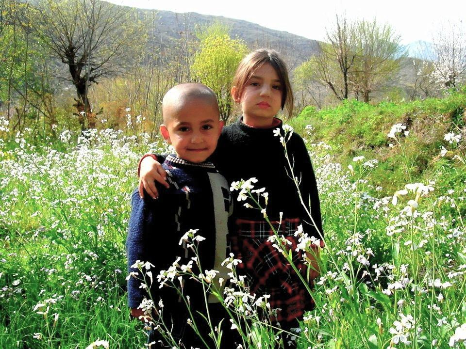 [平和な暮らしを守りたい。アフガニスタン・ピースアクション!]の画像