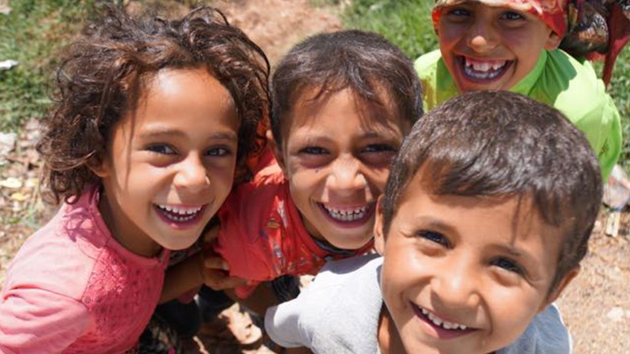 [子どもの教育や貧困からの自立など、世界各地で活動する団体を応援! 地球上のすべての人がしあわせに]の画像