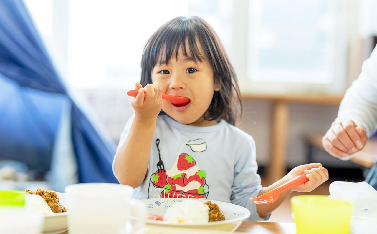 [あたたかい地域の居場所 [こども食堂]を通じて子どもの育ちを応援する]の画像