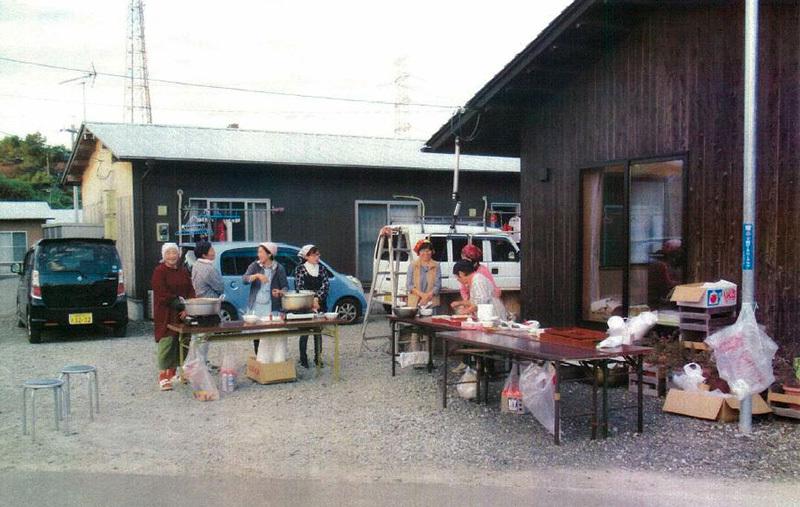 [熊本地震・被災地支援活動を支えるために ~支える人を支える募金~ 「ボラサポ・九州」住民支え合い活動助成]の画像