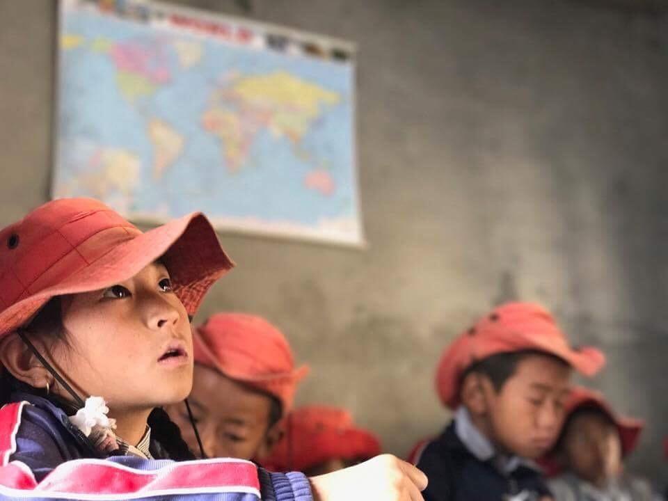 [ネパールの子どもたちに誰もが通える夢の学校を  (YouMe Nepal)  ]の画像