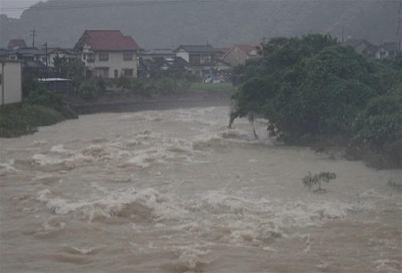 [平成30年7月豪雨緊急災害支援募金(Yahoo!基金)]の画像