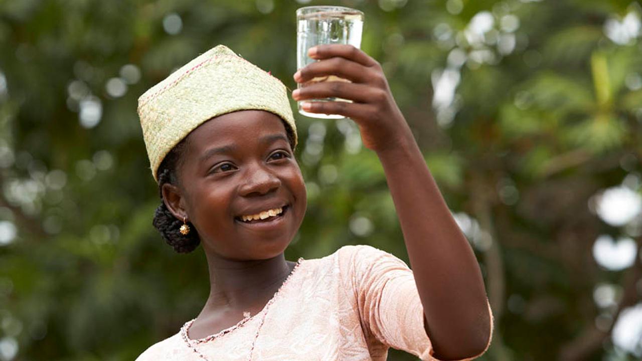 [TAP PROJECT JAPAN〜マダガスカルの小学校への井戸設置支援]の画像